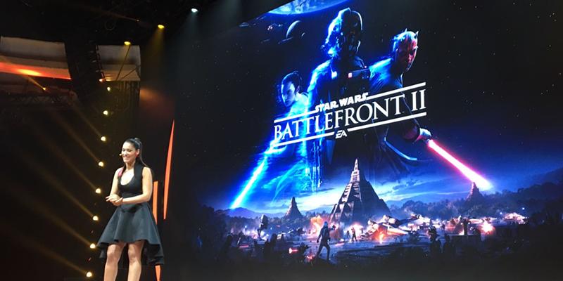E3-Starwars