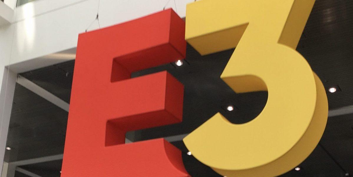 E3 gamesbeurs Los Angeles