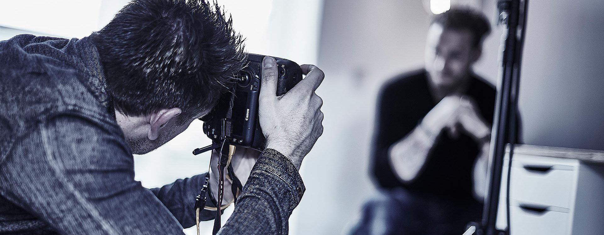 iMediate discipline fotografie
