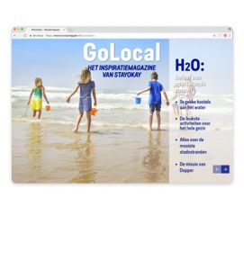 go local e-magazine stayokay