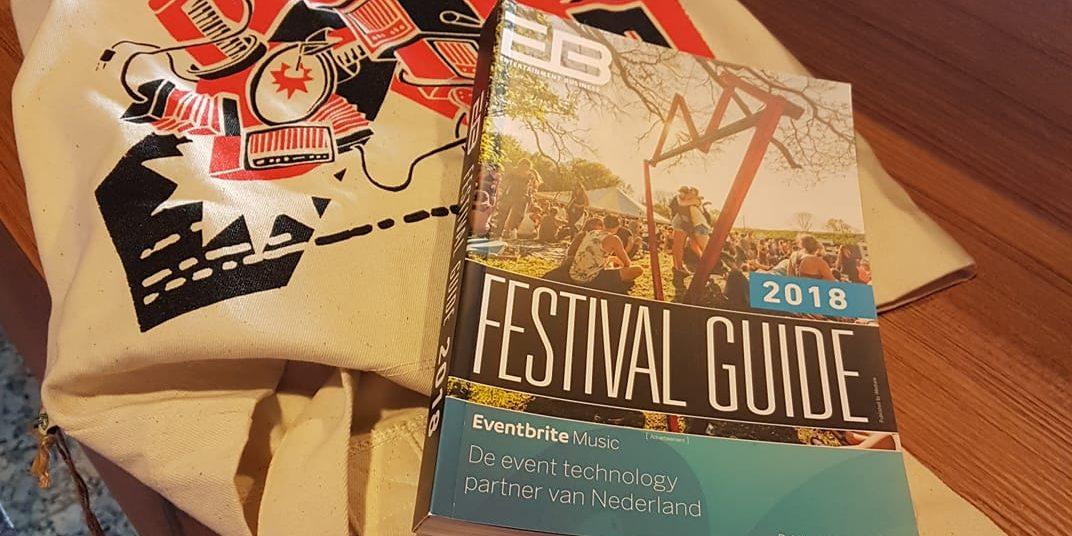 EB Festival Guide
