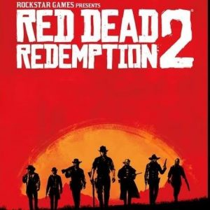 E3  Red Dead Redemption 2