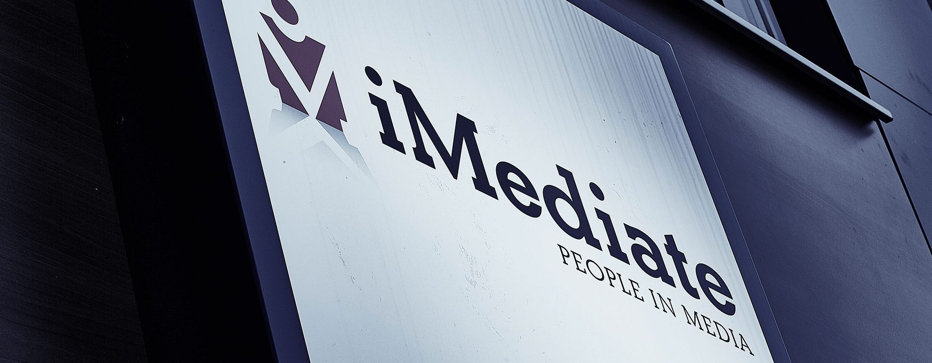 contact met iMediate