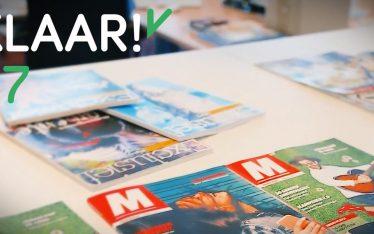 klaar! publicaties door iMediate