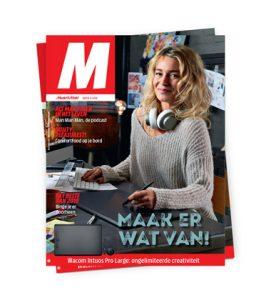 M Magazine 4 iMediate