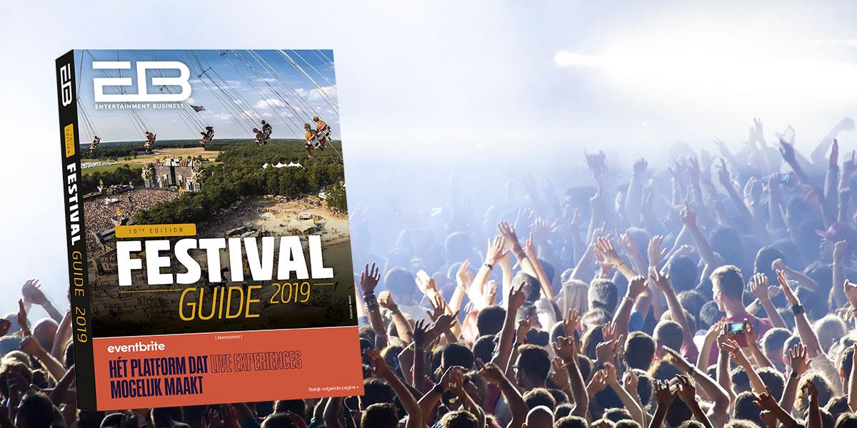 EB Festival Guide 2019
